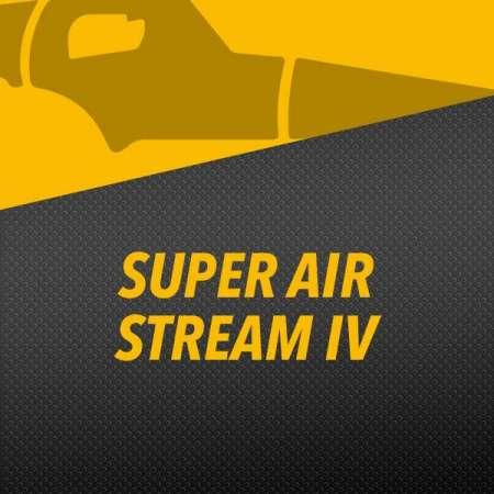 SUPER AIR STREAM IV