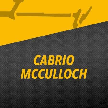 CABRIO McCULLOCH