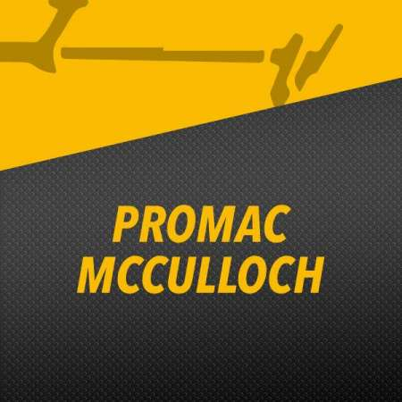 PROMAC McCULLOCH