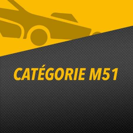 CATÉGORIE M51